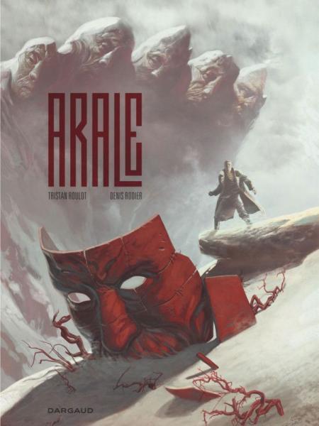 Arale 1 Arale