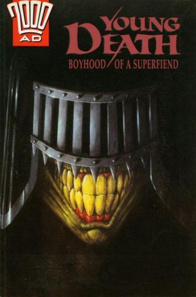Young Death INT 1 Young Death: Boyhood of a Superfiend