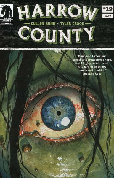 Harrow County 29 Issue #29