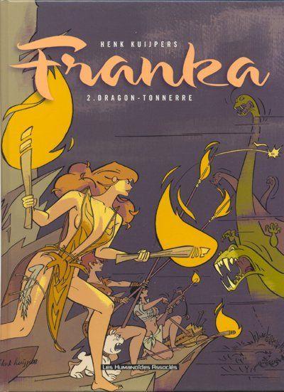 Franka (Humanoïdes)