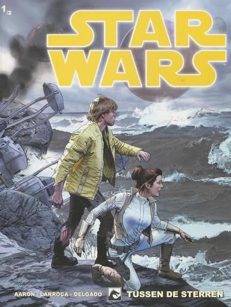 Star Wars (2 - Dark Dragon Books) 15 Tussen de sterren, Deel 1