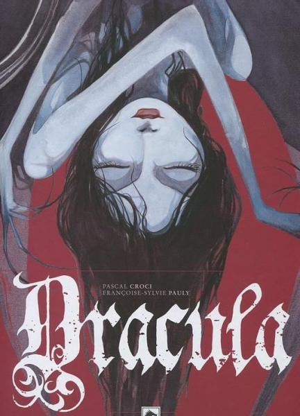 Dracula (Croci) INT 1 Dracula
