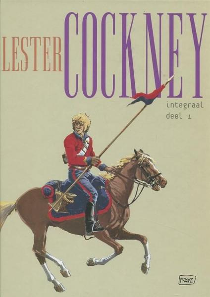 Lester Cockney INT 1 Deel 1