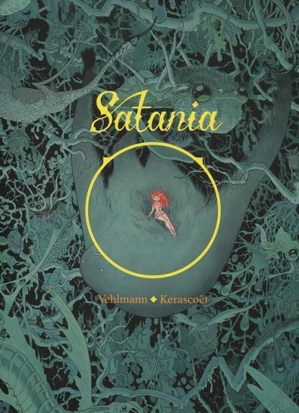 Satania 2 Deel 2