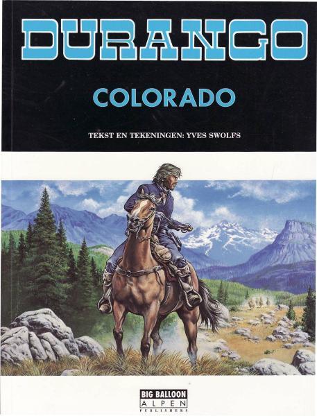 Durango 11 Colorado