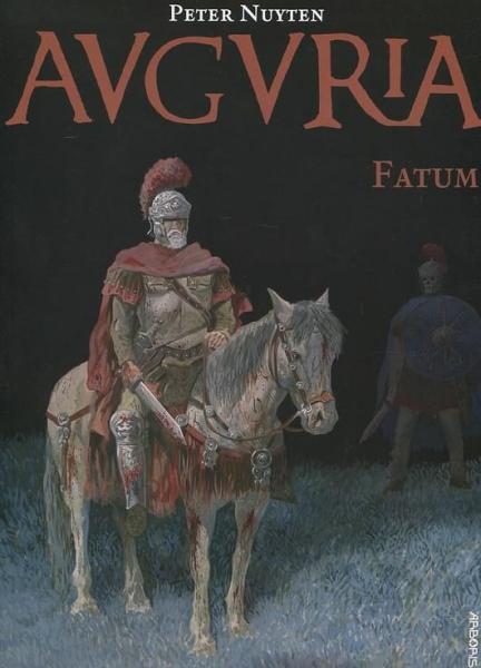 Auguria 3 Fatum