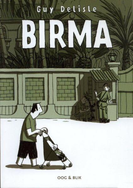 Birma 1 Birma