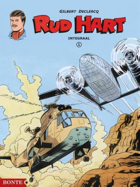 Rud Hart INT B1 Integraal 1