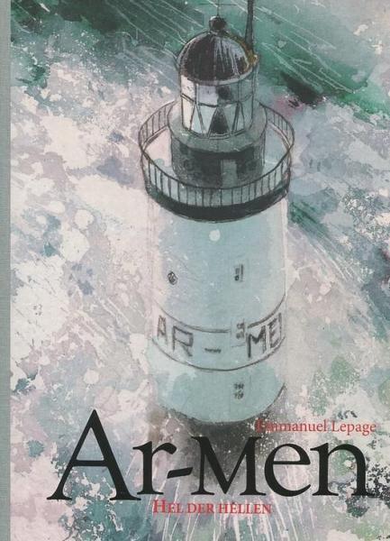 Ar-Men: hel der hellen 1 Hel der hellen