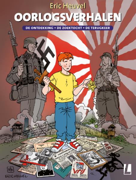 Oorlogsverhalen 1 Oorlogsverhalen