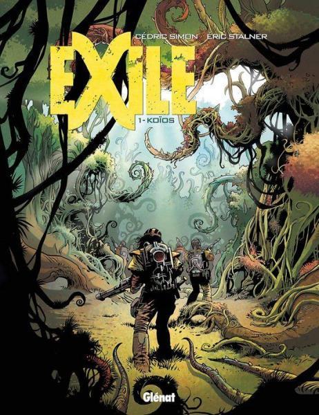 Exile 1 Koïos