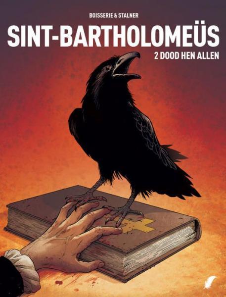 Sint-Bartholomeüs 2 Dood hen allen