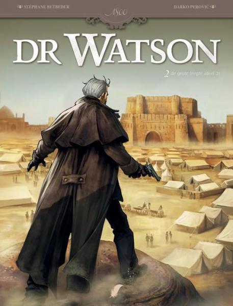 Dr Watson 2 De grote leegte (deel 2)