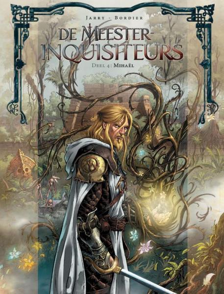 De meester-inquisiteurs 4 Mihaël
