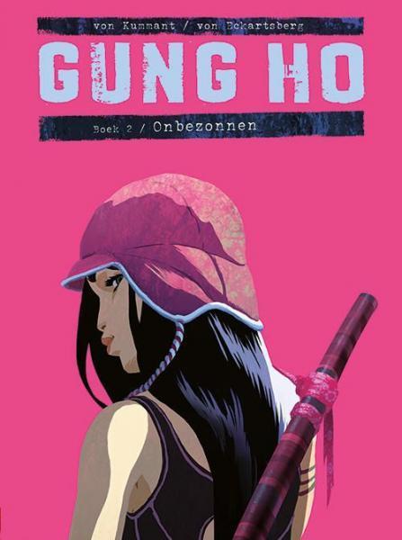 Gung Ho 2 Onbezonnen