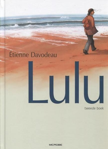 Lulu - De naakte vrouw 2 Tweede boek