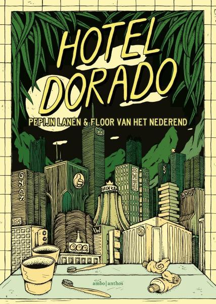 Hotel Dorado 1 Hotel Dorado
