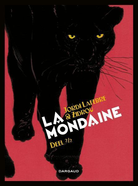 La mondaine (Lafebre) 2 Deel 2