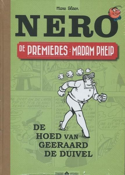 Nero: De premières 8 De hoed van Geeraard De Duivel