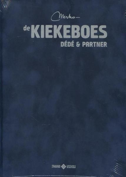 De Kiekeboes 151 Dédé & partner