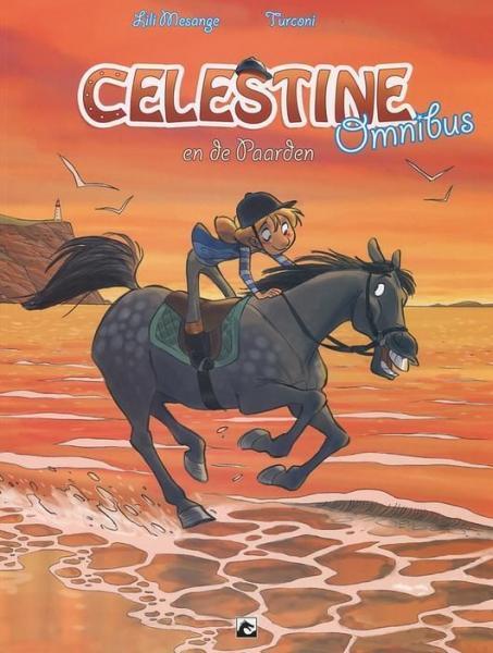 Celestine en de paarden INT 1 Omnibus
