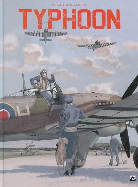 Typhoon INT 1 Typhoon