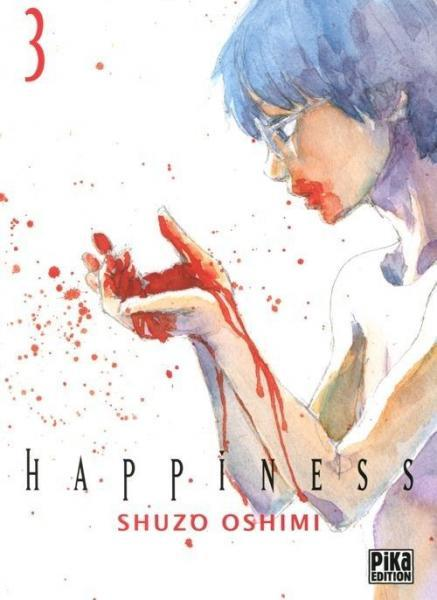 Happiness 3 Tome 3