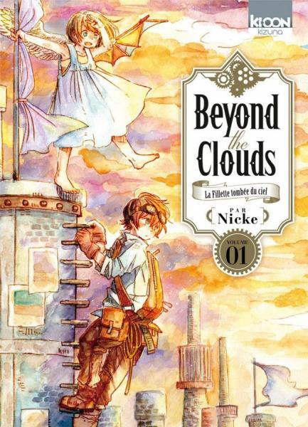 Beyond the Clouds 1 Tome 1