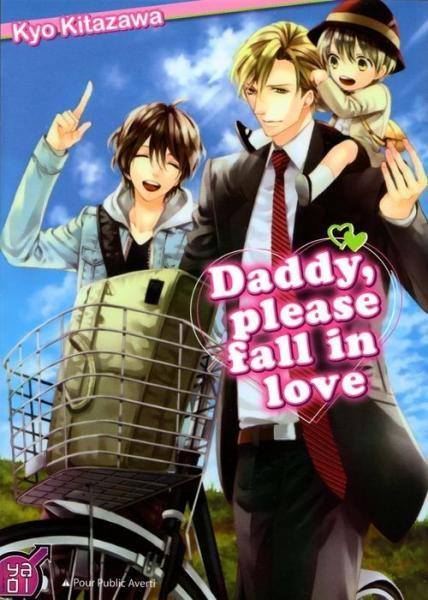 Daddy, Please Fall in Love 1 Daddy, Please Fall in Love