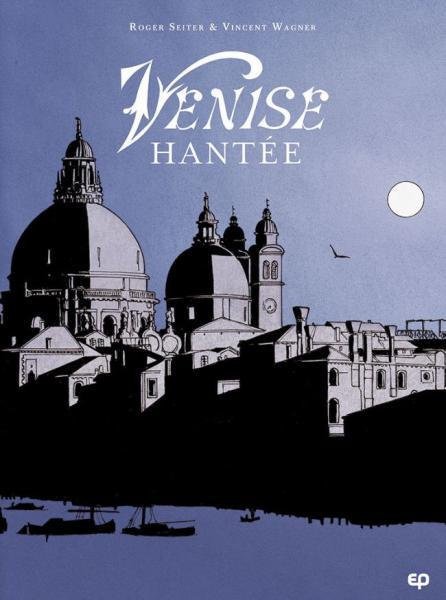 Betoverd Venetië INT 1 Venise hantée