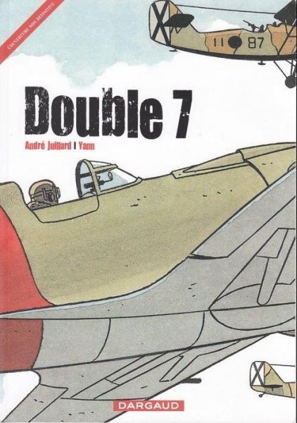 Double 7 1 Double 7