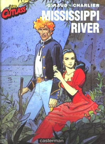 Jim Cutlass 1 Mississippi River