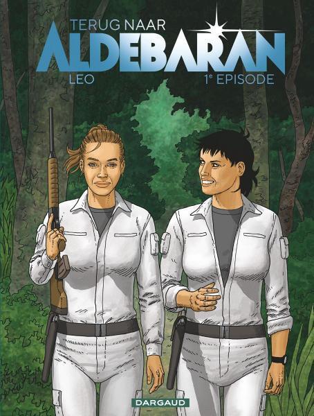 Terug naar Aldebaran 1