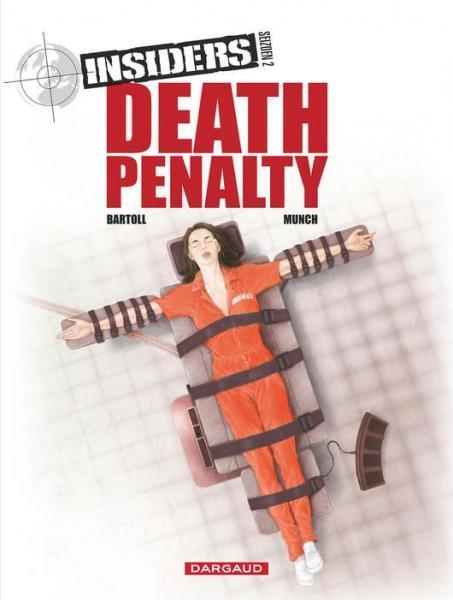 Insiders 2.3 Death Penalty