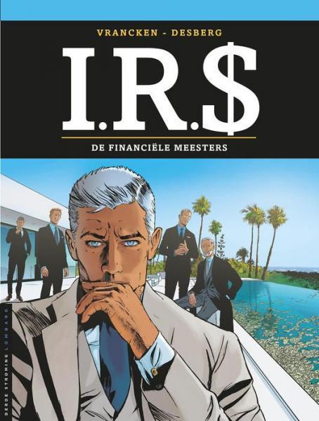 I.R.$. 19 De financiële meesters