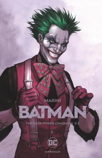 Batman: The Dark Prince Charming 2 Deel 2