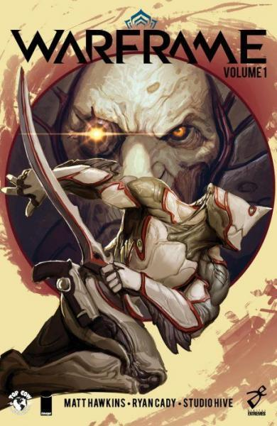 Warframe INT 1 Volume 1