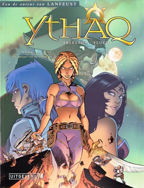 Ythaq 8 De spiegel van de schijn