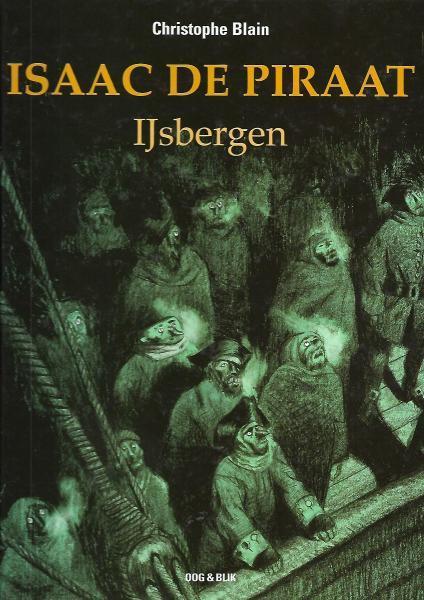 Isaac de piraat 2 IJsbergen