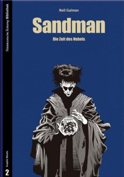 The Sandman (Gaiman) INT 4 Sandman: Die Zeit des Nebels