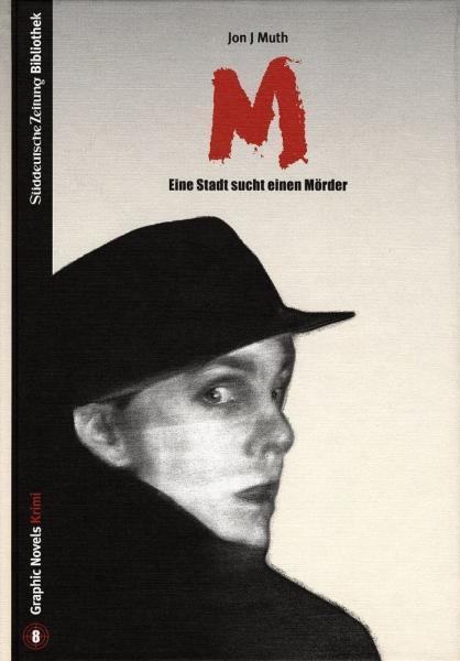 M INT 1 M - Eine Stadt sucht einen Mörder