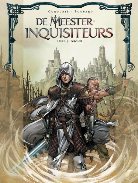 De meester-inquisiteurs 5 Aronn
