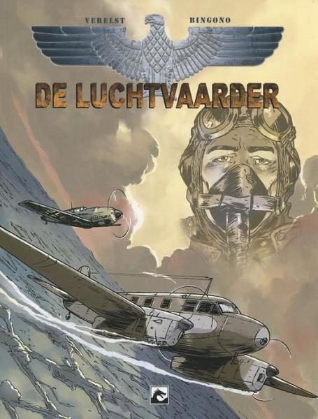 De luchtvaarder 1 De luchtvaarder