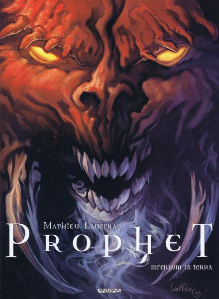 De profeet 2 Infernum in Terra