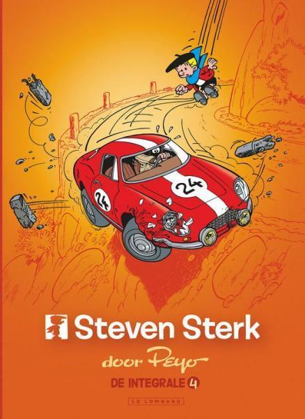 Steven Sterk INT A4 De integrale 4