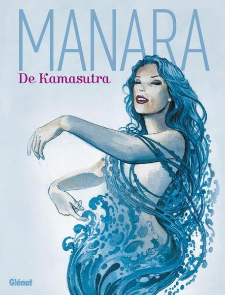 Kama Sutra (Manara) 1 De kamasutra
