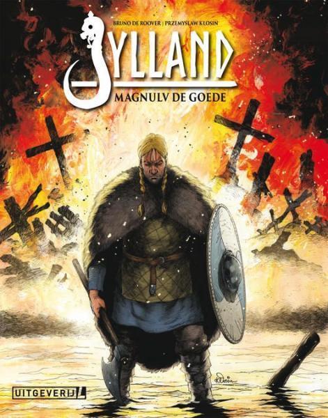 Jylland 1 Magnulv de goede