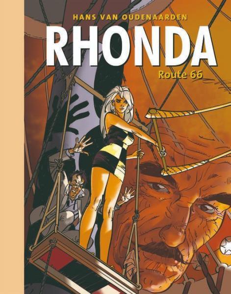 Rhonda 3 Route 66