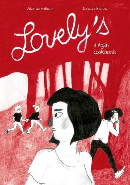 Lovely's 1 Lovely's - A vegan cookbook