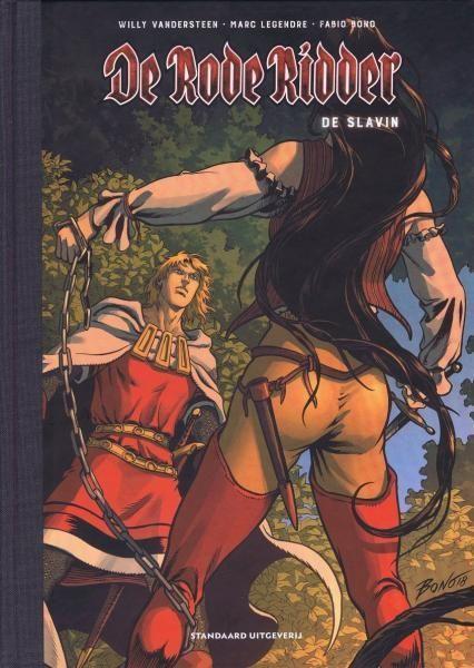 De Rode Ridder 259 De slavin